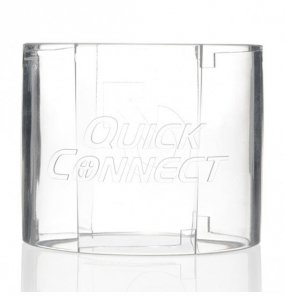 Fleshlight Quickshot Quick Connect - adapter do masturbatorów Quickshot