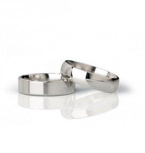 MyStimy His Ringness The Duke 48mm - pierścień erekcyjny (polerowany)