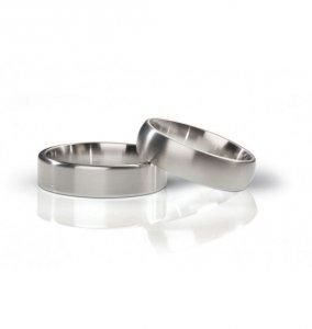 MyStim His Ringness The Duke 55mm- pierścień erekcyjny (matowy)