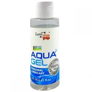 LoveStim Lubrykant na bazie wody AQUA ŻEL 150ml