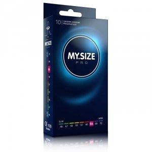MY.SIZE Pro 64 mm - Prezerwatywy (1op./10szt.)