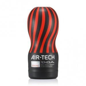 Masturbator Tenga Air-Tech Strong - kubek próżniowy wielokrotnego użytku masturbator oralny