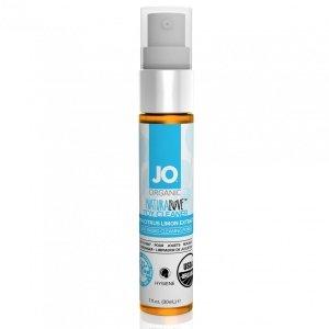 System JO Organic NaturaLove Toy Cleaner 30 ml antybakteryjny środek czyszczący