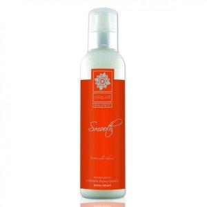Sliquid - Balance Smooth Mango Passion 255 ml - krem do golenia (mango)