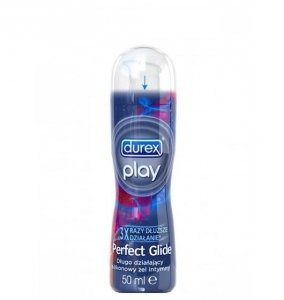 Żel intymny DUREX Play perfect glide 50ml