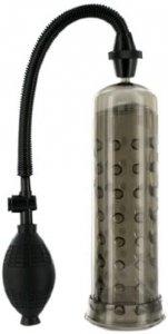XLsucker Penis Pump - - pompka do penisa (czarny)