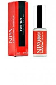 NPA Touch 12ml – feromony męskie