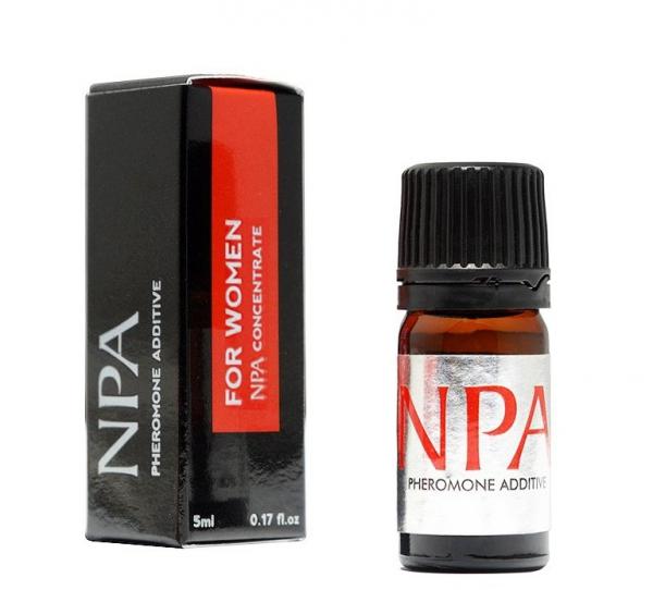NPA 5ml – feromony damskie
