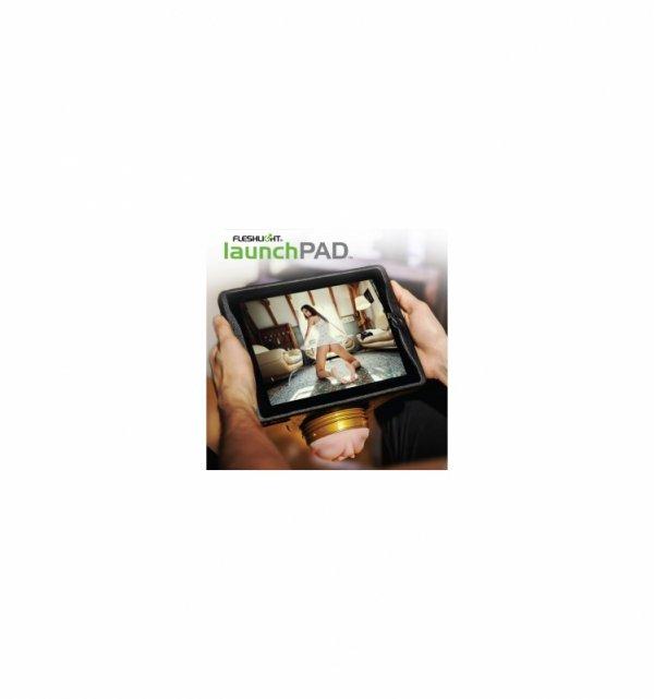Uchwyt na tablet Fleshlight - LaunchPAD