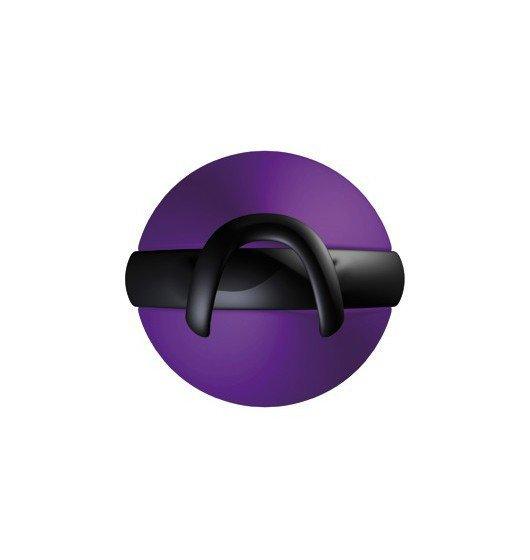 JoyDivision Joyballs Secret - Kulki gejszy (fiolet/czerń)