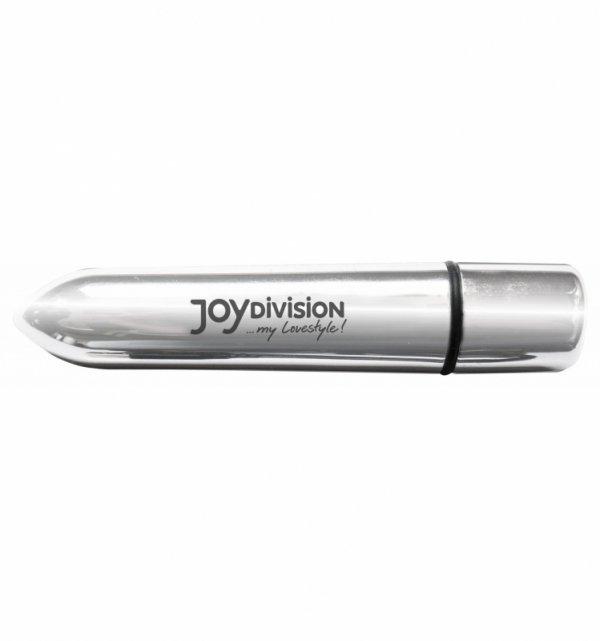 Joy Division XPANDER X4+ Small - Masażer prostaty (czarny)