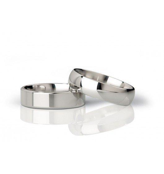 MyStim His Ringness The Duke 51mm - pierścień erekcyjny (polerowany)