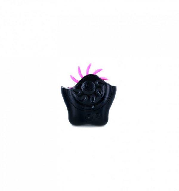 Symulator seksu oralnego Sqweel 2, czarny