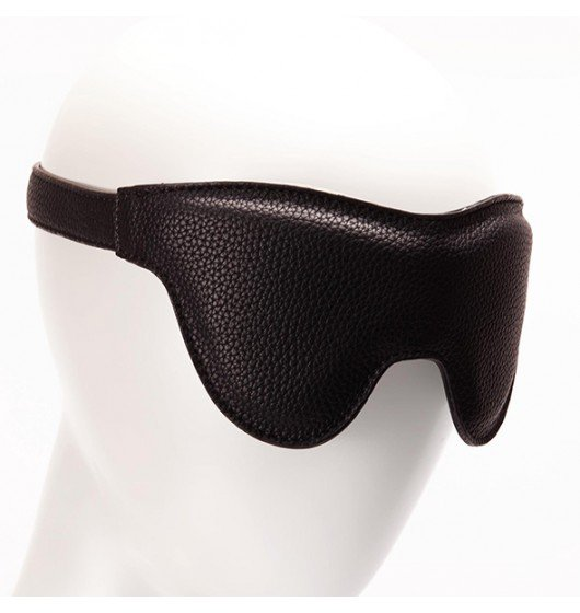 Pornhub - Faux Leather Mask - opaska skórzana