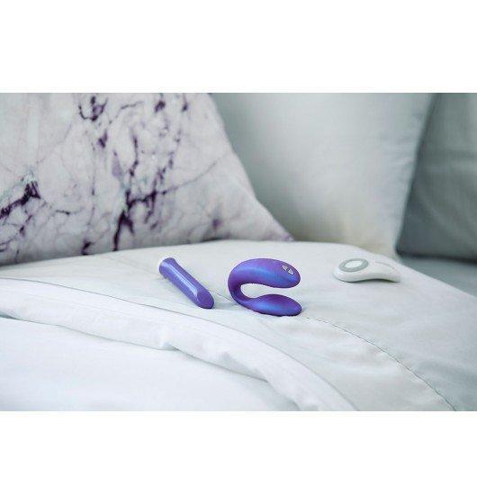 We-Vibe Anniversary Collection - zestaw gadżetów erotycznych