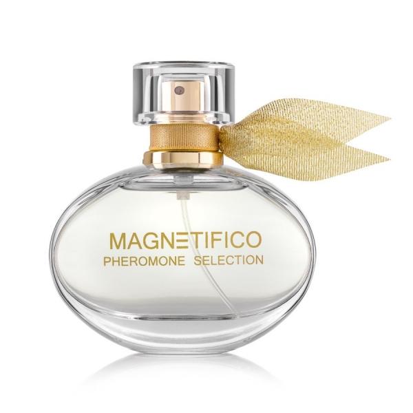 MAGNETIFICO SELECTION perfumy z feromonami 50ml - damskie