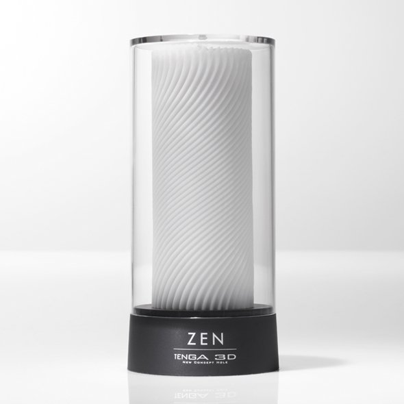 Masturbator Tenga 3D Zen - masturbator analny