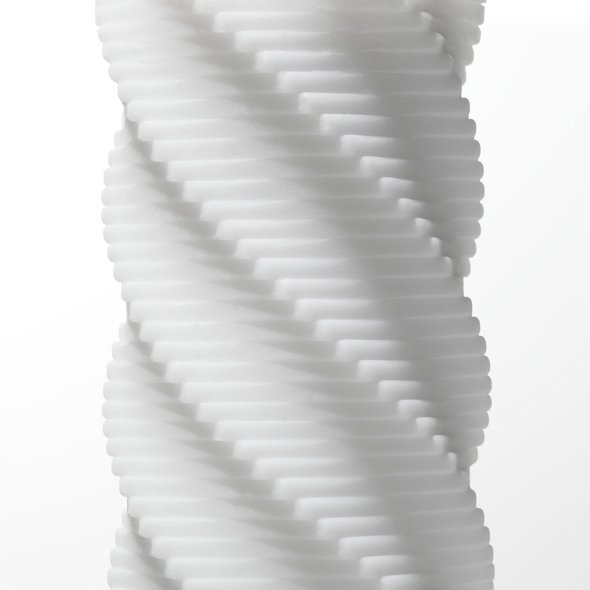 Masturbator Tenga 3D Spiral - masturbator analny