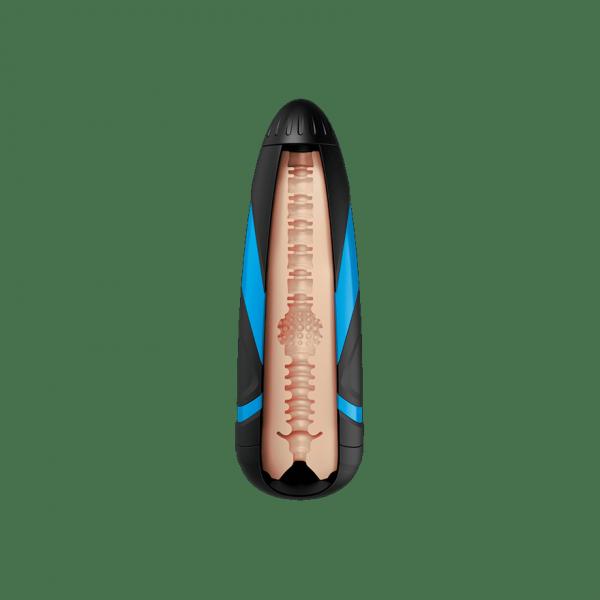 Satisfyer Sleeve Men One Tri Delights - rękaw masturbacyjny