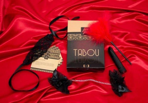EnjoyLei Tabou - erotyczna gra dla dorosłych