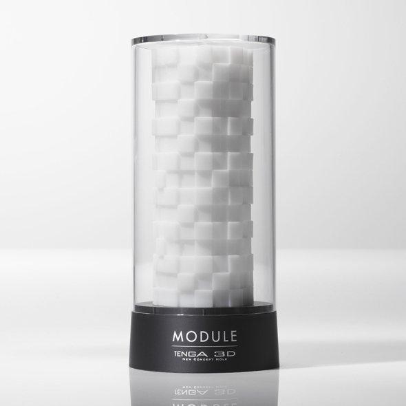 Masturbator Tenga 3D Module - masturbator analny