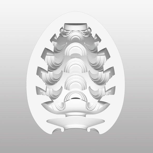 Masturbator Tenga Egg Stepper - masturbator jajko
