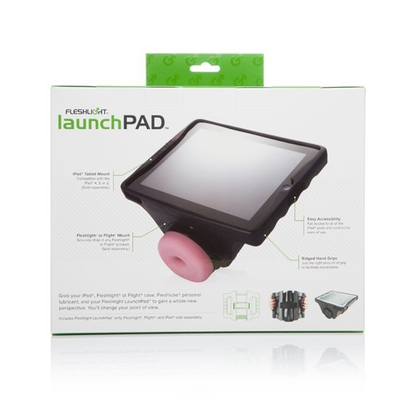 Uchwyt na tablet Fleshlight LaunchPAD