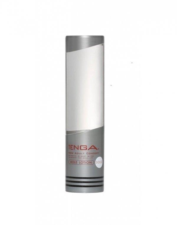 Tenga Hole Lotion Solid 170ml - lubrykant na bazie wody