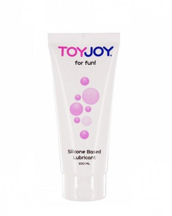 Toyjoy Lube Silicone Based 100ml - żel silikonowy