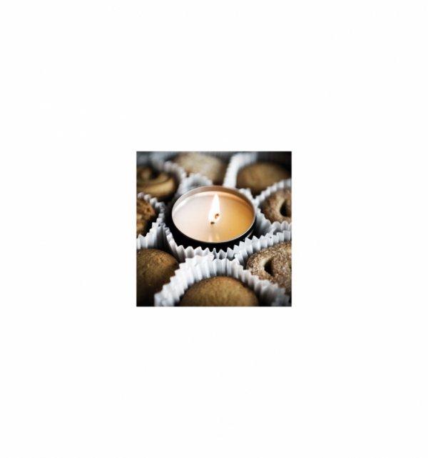 Świeca do masażu Bijoux Indiscrets - Sensations massage candle