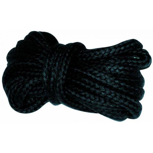 Sznur do krępowania Bond-X Seil auf Karte 3 m (rope, black)