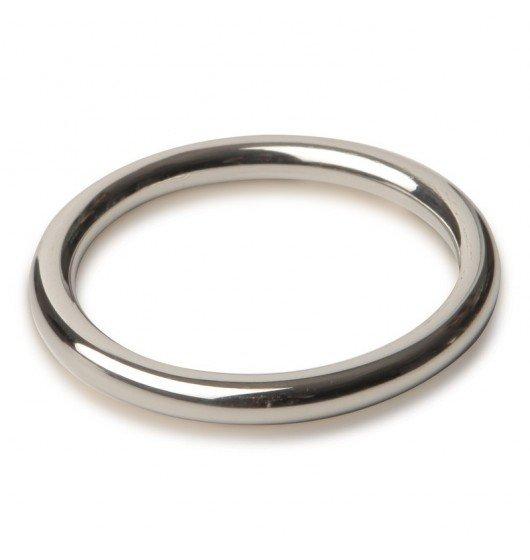 Pierścień erekcyjny Titus Range: 55mm Fine C-Ring 6mm