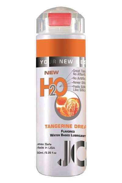 JO H2O Lubricant Tangerine Dream 150ml