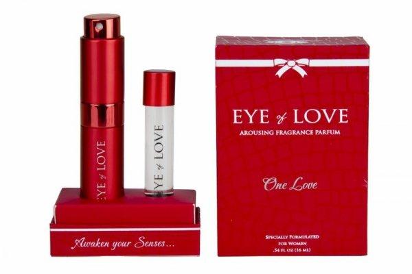 EOL Perfume One Love Female 16ml