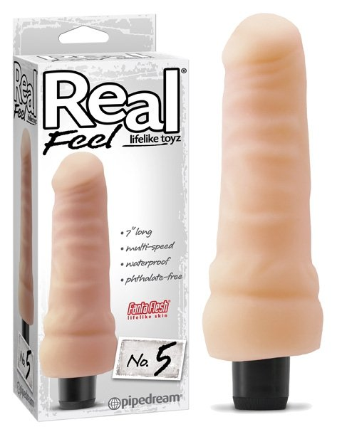 Real Feel Lifelike Toys No.5