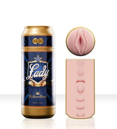 Fl Sex In  A Can Lady Lager