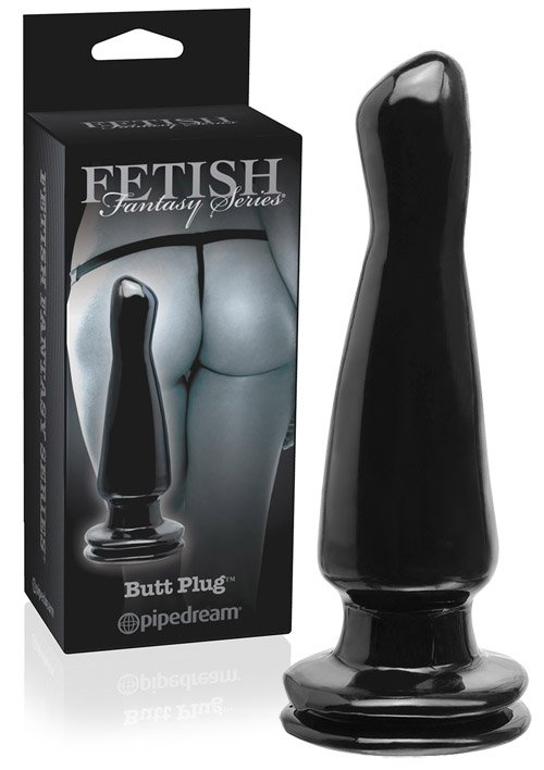 Ff Limited Edition Butt Plug