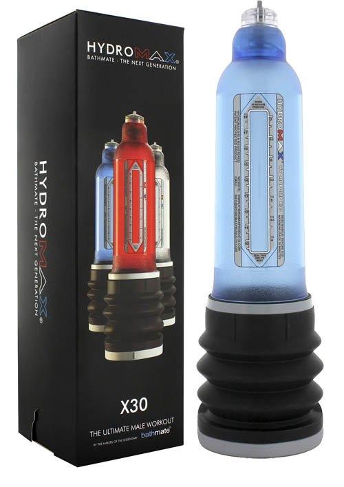 Hydromax pump Blue X30