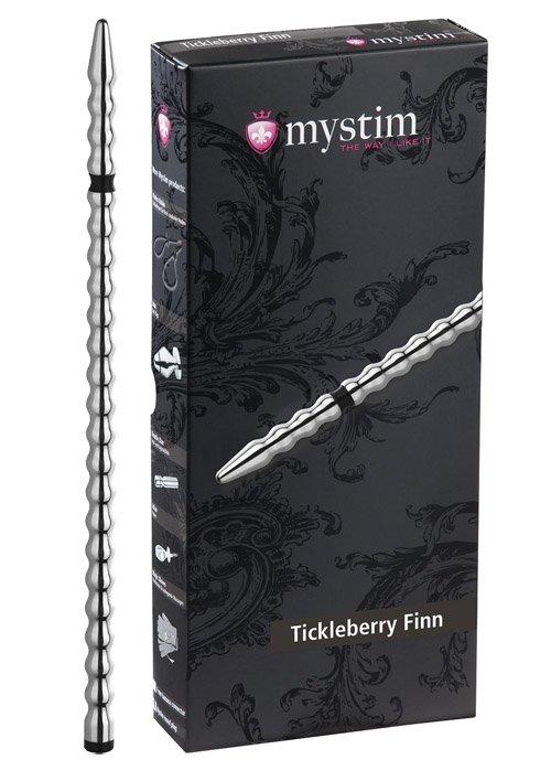 Tickleberry Finn Ribbed Sound