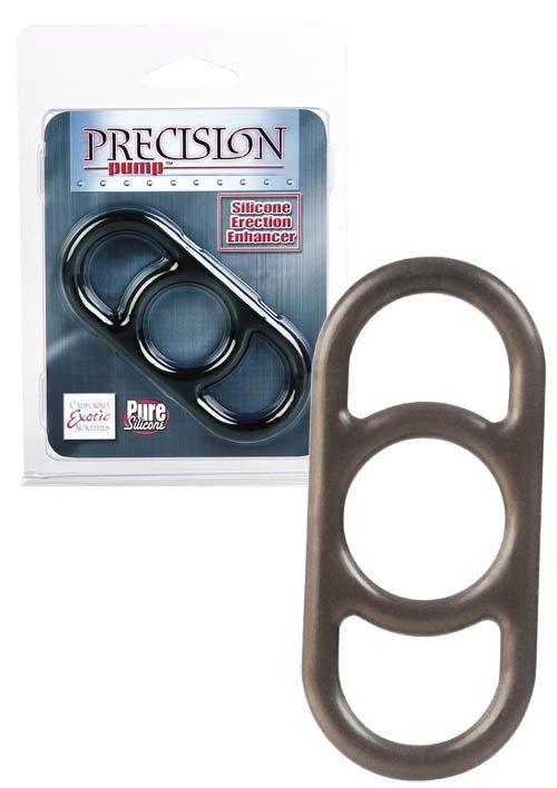 Precision Pump Enhancer Smoke