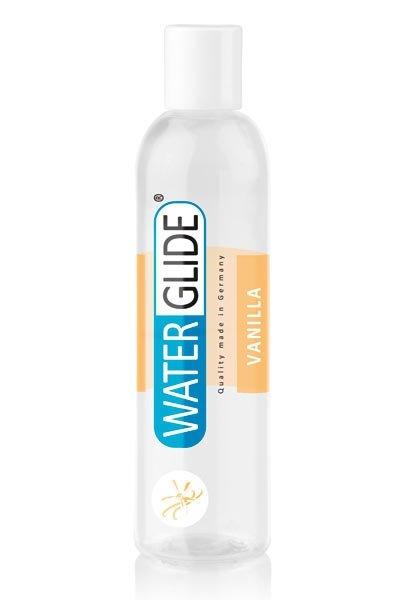 Waterglide 150 ml Vanilla EN/FR/DE