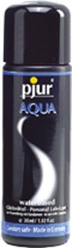 Pjur Aqua Lubricant30 Ml