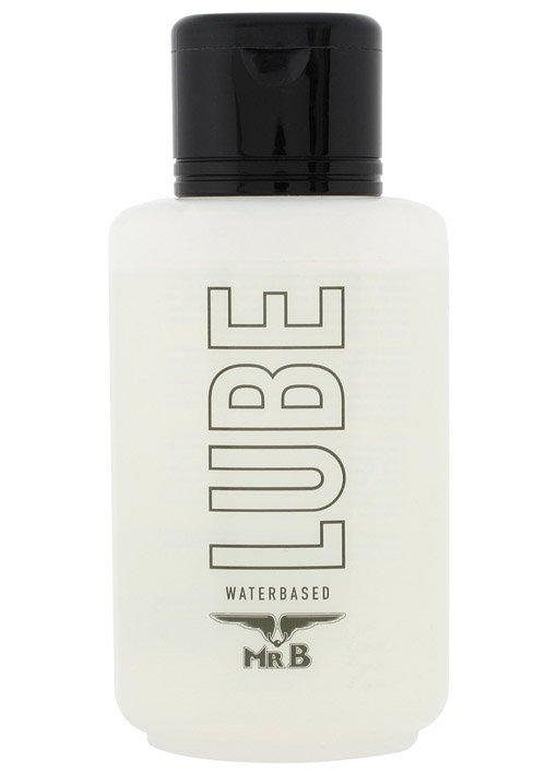 Mister B Lube Waterbased 250 ml