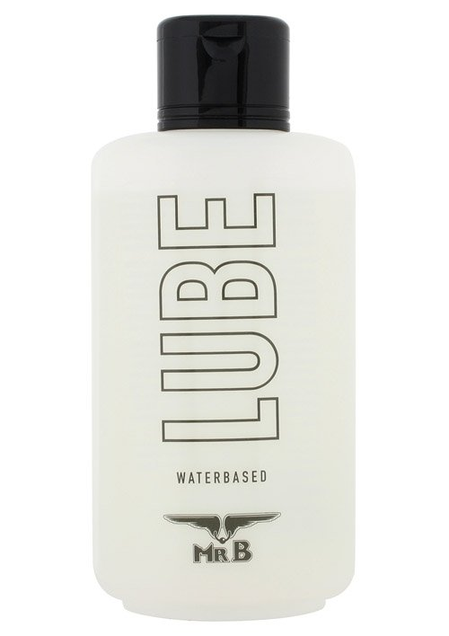 Mister B Lube Waterbased 500 ml