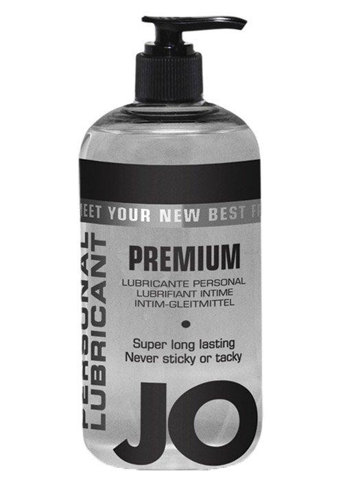 Jo Premium Lube 480 ml