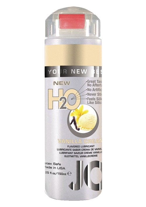 Jo H20 Vanilla Cream 156 ml