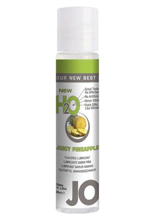 Jo H20 Pineapple 30 ml