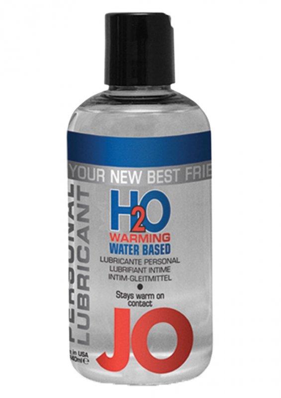 Jo H20 Lubricant Warming