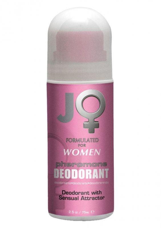 Jo Deodorant Women - Men