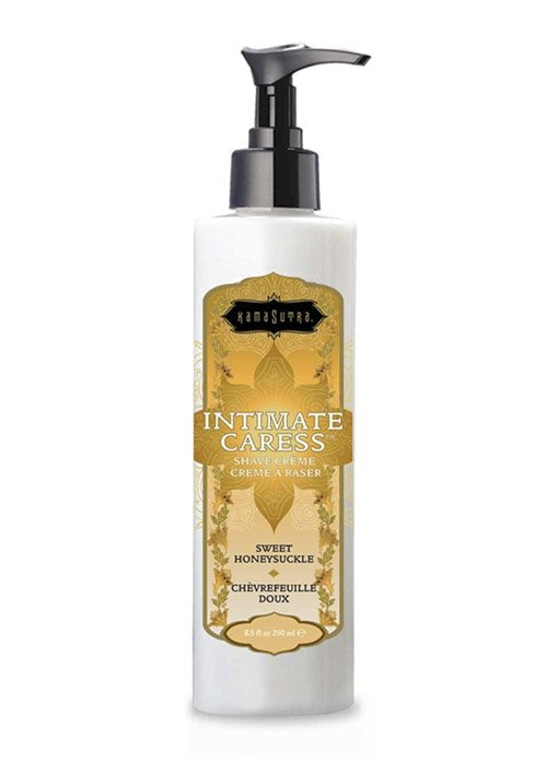Intimate Caress Honeysuckle 250 ml